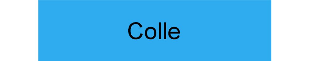 Colle