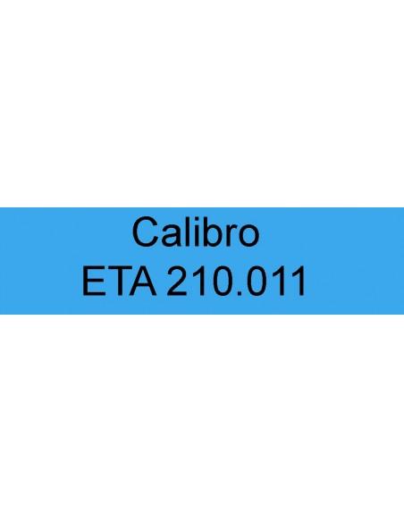 Calibro 210.011 ETA